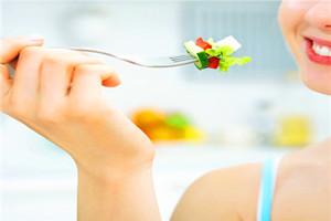 减肥成功永不反弹 你只需养成这6个好习惯