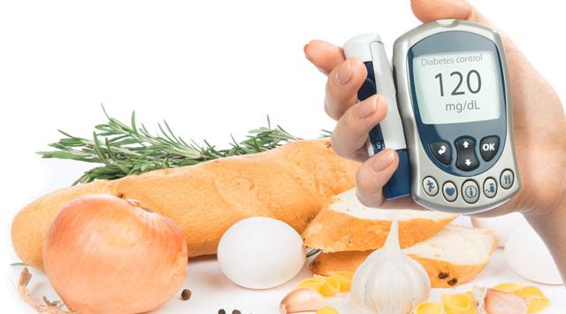 血糖监测 七个时段意义不同