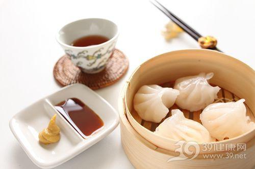 点心 虾饺 茶 蒸笼_22909427_xxl