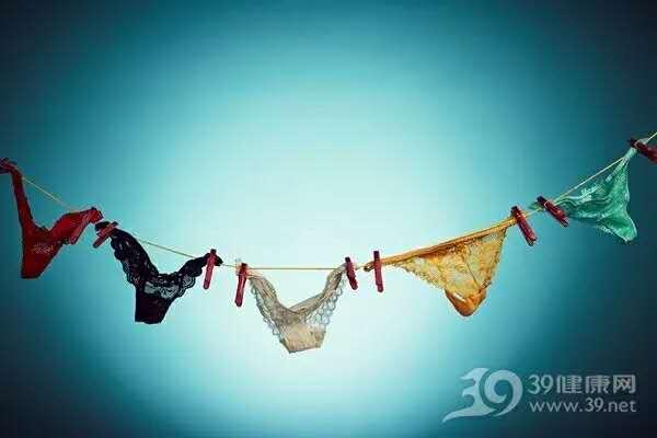洗完內褲正面曬還是反面曬比較好?