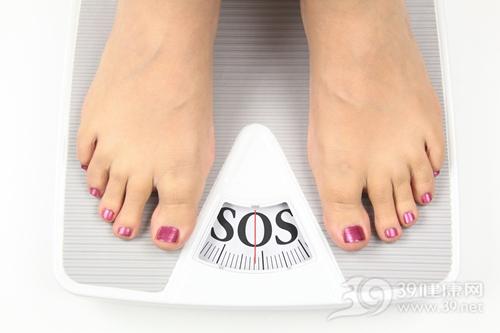 你为什么总是减肥