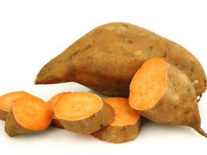 吃红薯时配点谷类更健康