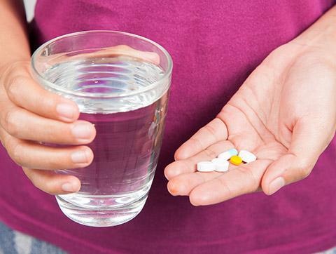 糖尿病人服药时间巧安排