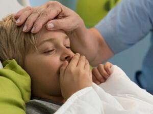 宝宝咳嗽 对症下药最重要