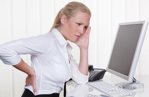 女性经常熬夜影响排卵周期。