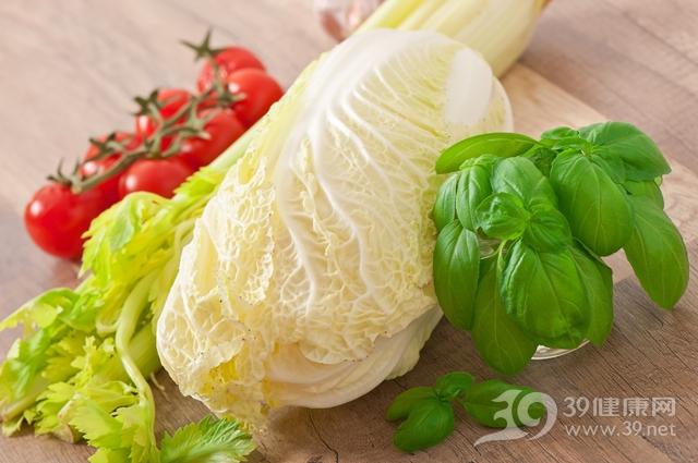 """""""百家不如白菜"""",吃白菜有什么好处?"""