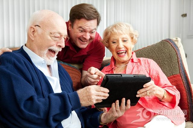 中老年 男 女 平板 电脑 开心_14431255_xxl