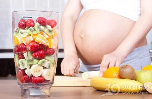 孕妇不能吃的水果有哪些?