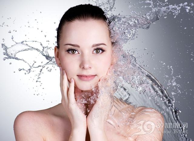 青年 女 潔面 洗臉 護膚 美容_12349744_xxl