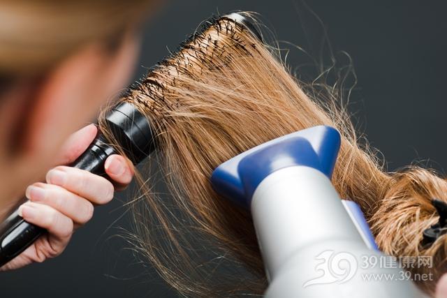 美发 头发 吹风机 吹干头发 梳子_7700900_xxl