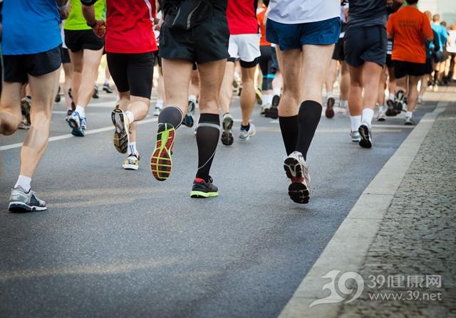 警觉马拉松竞赛三大误区 赛后要留意修正肌肉损害