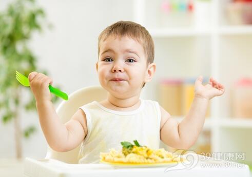 宝宝感冒胃口不好应这样吃