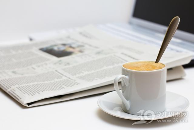 咖啡 奶茶 报纸 电脑_8966403_xxl