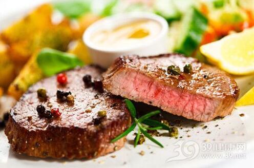 常吃这些食物提高免疫力防感冒