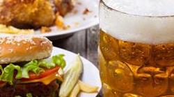 适量喝啤酒能防肾结石