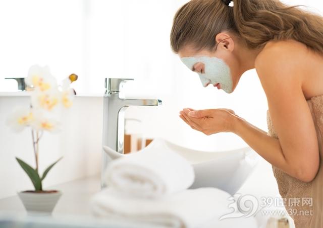 青年 女 面膜 洗脸 美容 毛巾_29090659_xxl