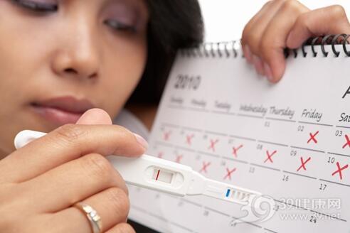 月经期同房会怀孕吗?