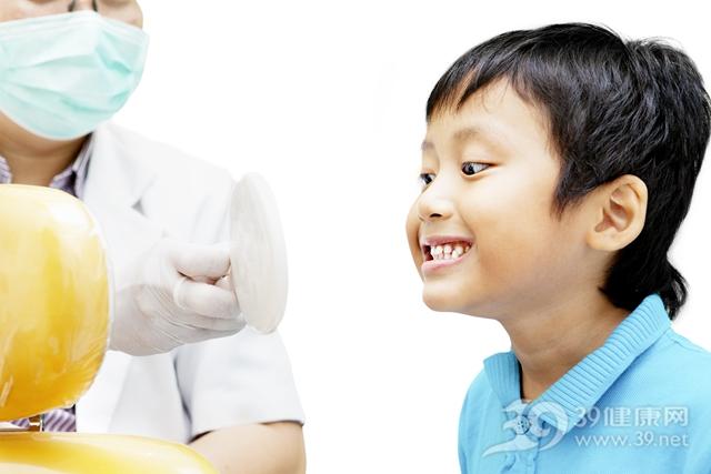 孩子 男 牙齿 牙医 牙科 镜子_15193399_xxl