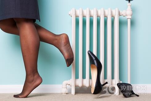 女性经常穿高跟鞋影响顺产