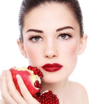 多吃4种含铁食物让肌肤粉嫩又红润
