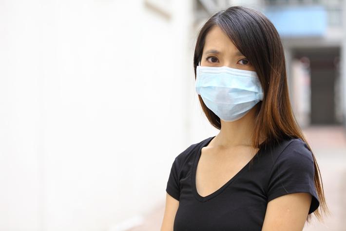 青年 女 口罩 防尘 污染 感冒 生病_19412134_xxl