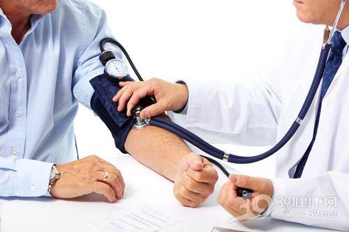 体检 血压 量血压 医生 听筒 病人_11454644_xxl