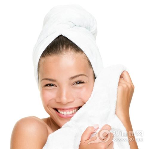 青年 女 护肤 毛巾 洗头 洗澡_10043841_xxl