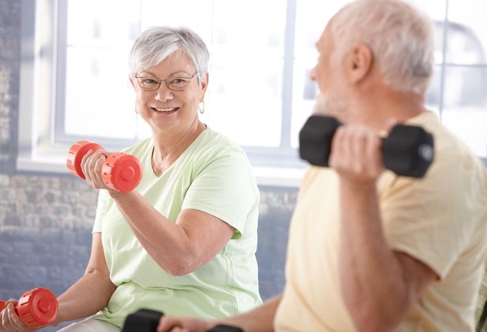 中老年人 男 女 运动 健身 哑铃_10389953_xxl