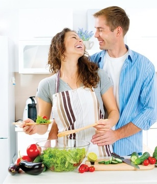 如何让夫妻感情变得更好?