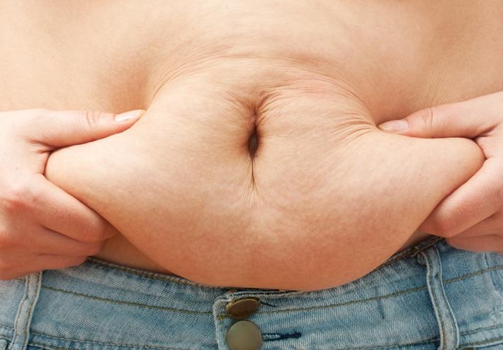 减肥的最好方法是让你科学地变瘦!