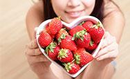 吃草莓会感染诺如病毒?