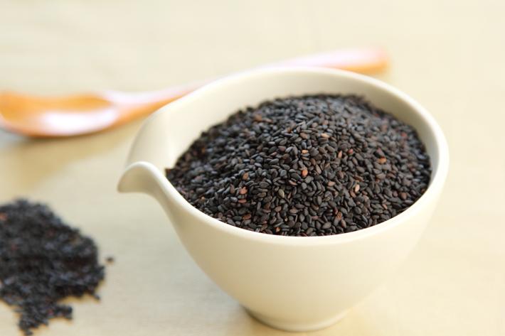 吃零食也能减肥吗?像这样吃黑芝麻糊要瘦十斤。