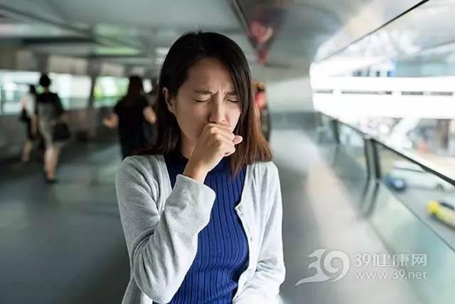 对于咳嗽,你了解多少?