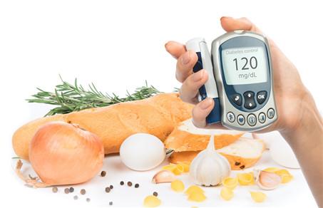 血糖 血糖仪 糖尿病 葡萄糖 洋葱 鸡蛋 面包 大蒜_17745556_xxl_副本