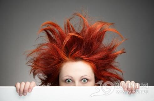 两个小测试看看你的头发健康吗