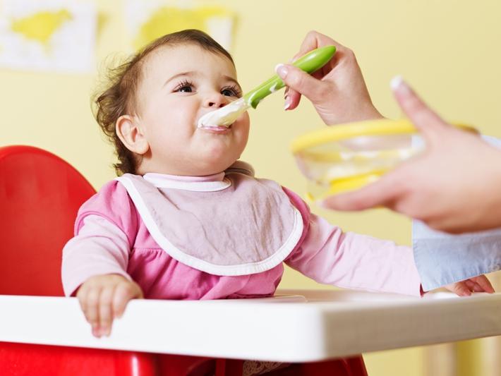 宝宝辅食吃什么好?辅食添加有讲究!