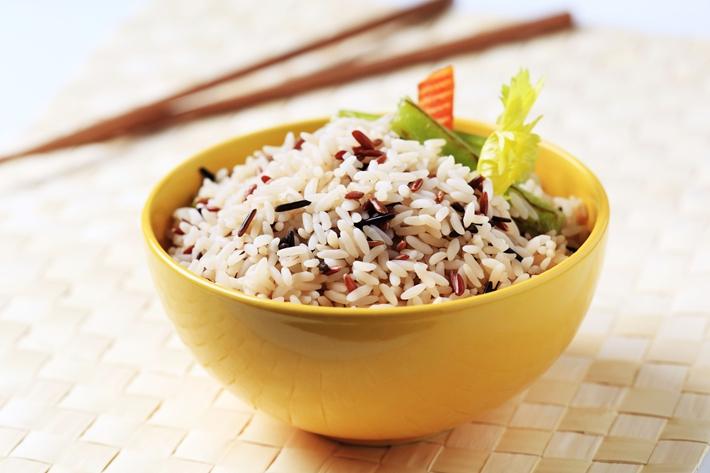 黑米减肥法一周减15斤 这样吃绝对不囤脂