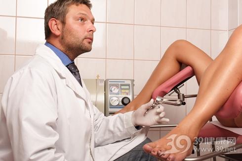 为什么没有性生活还得了宫颈炎?