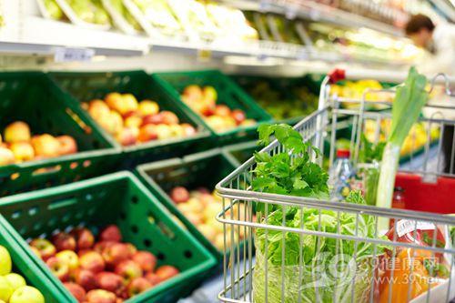采购 超市 蔬菜 水果 芹菜 青椒_10774340_xxl
