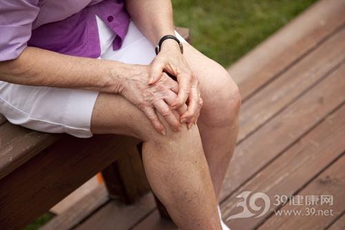 中老年 膝盖 疼痛 关节痛_6302532_xxl