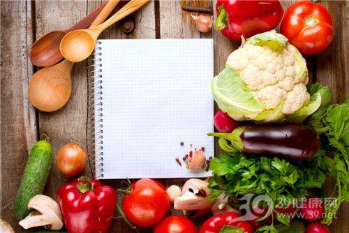 蔬菜 水果 菜花 西红柿 黄瓜 蘑菇 茄子 水萝卜 洋葱 笔记本_15622406_xxl