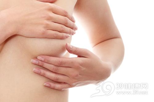 女性-乳房健康