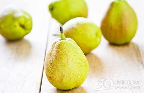 改善咽喉炎多吃4种水果