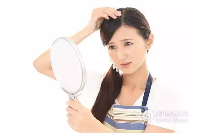 减肥后狂『掉头发』该怎么办?