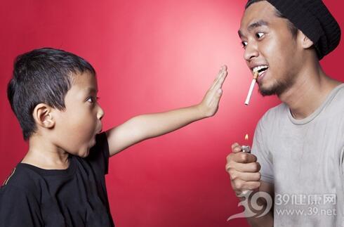 5种气味影响孩子健康,别给孩子闻