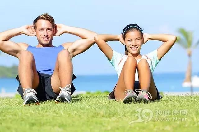 夏天户外运动时应该注意哪些问题?