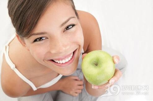 孕妇每天吃个苹果宝宝记性好