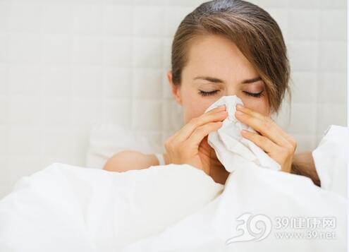 感冒了可以不吃药抗过去吗?