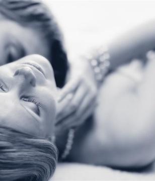 性爱时,碰女人哪些部位最好?