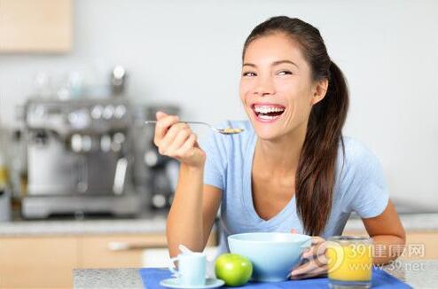 女人长期不吃早餐子宫很受伤